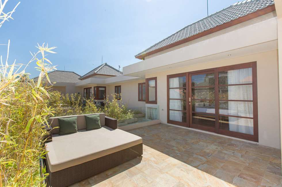 2 Bedroom Villas in Kuta Bali