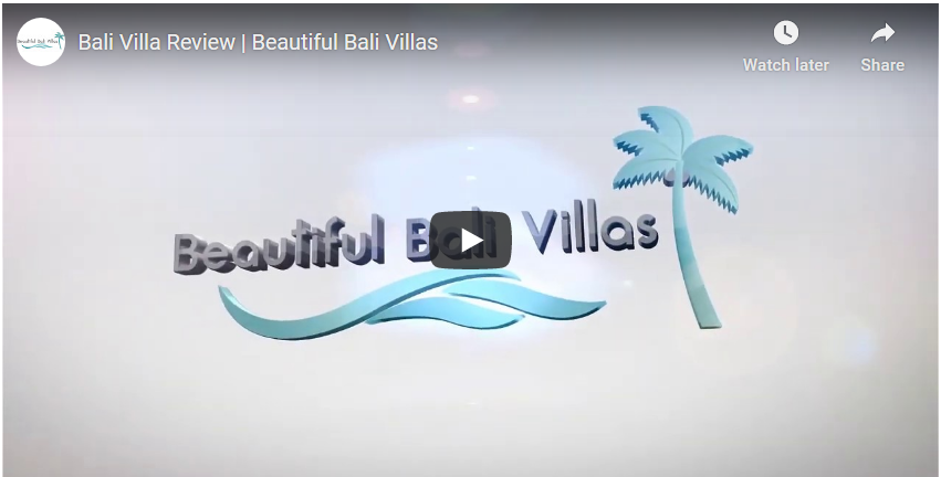 2 bedroom Pool villas in Legian - Private Pool Villas