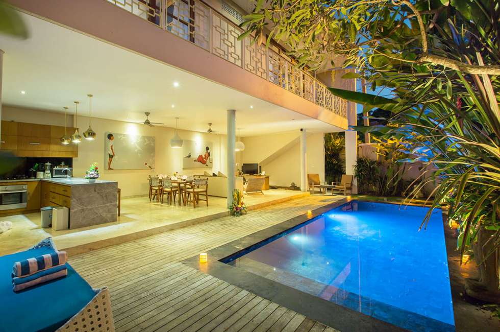 2 Bedroom villas Bali - Best Villas