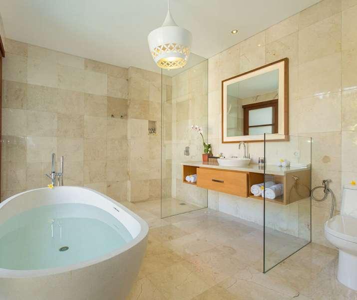 Bathroom - 2 Br BBV (2)