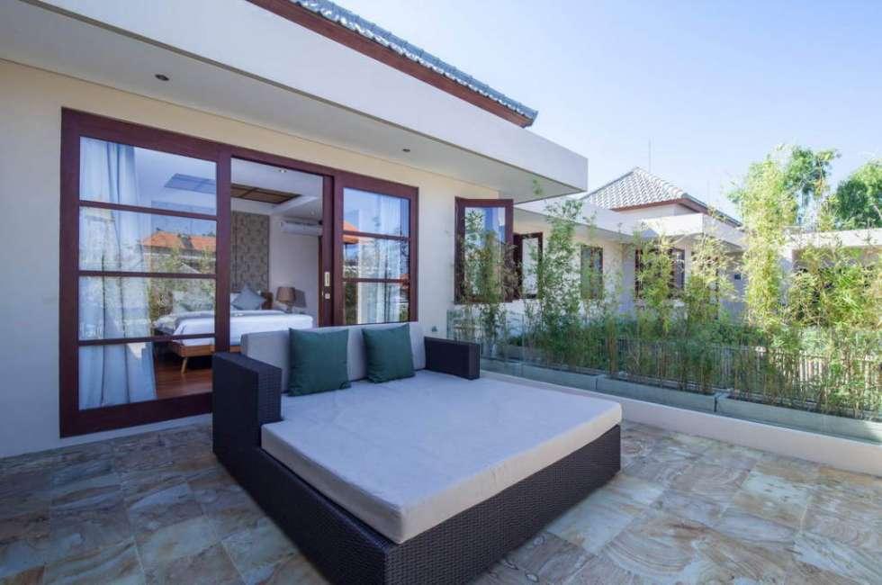 2 Bedroom villa in bali