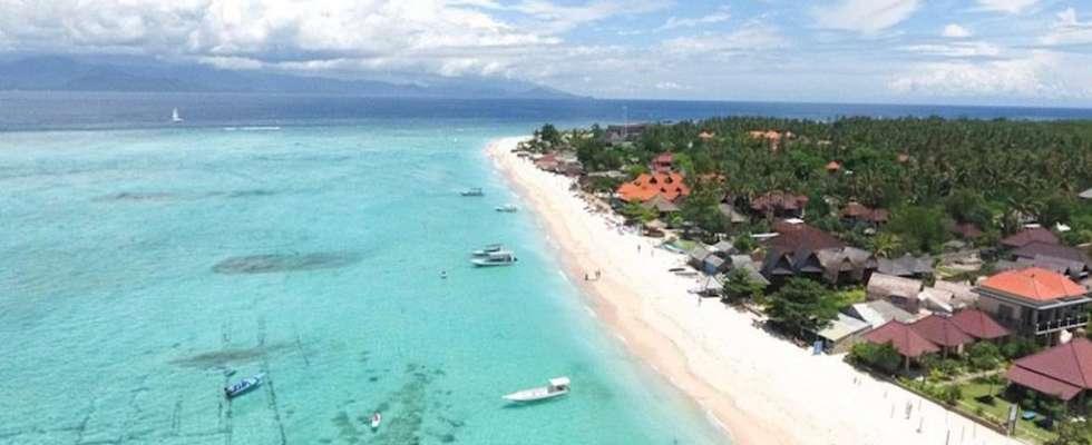 Best Beaches of Bali - Must Explore