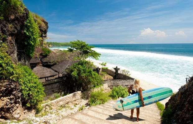 new things to do in bali