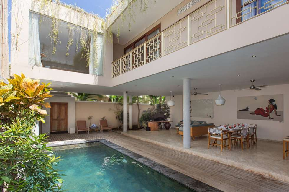 Romantic 3 - Bedroom Villas in Bali