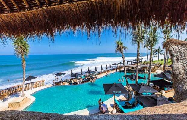 5 Ways To Have Fun in the Sun at Bali Beaches
