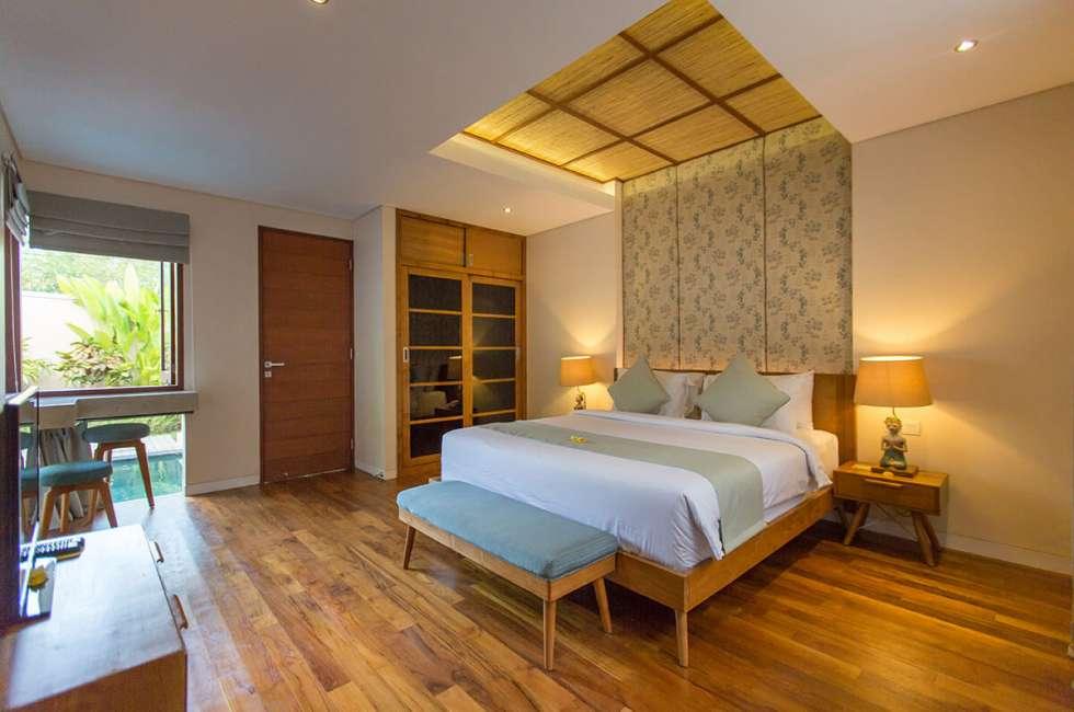 1 Bedroom Pool Villas in Seminyak