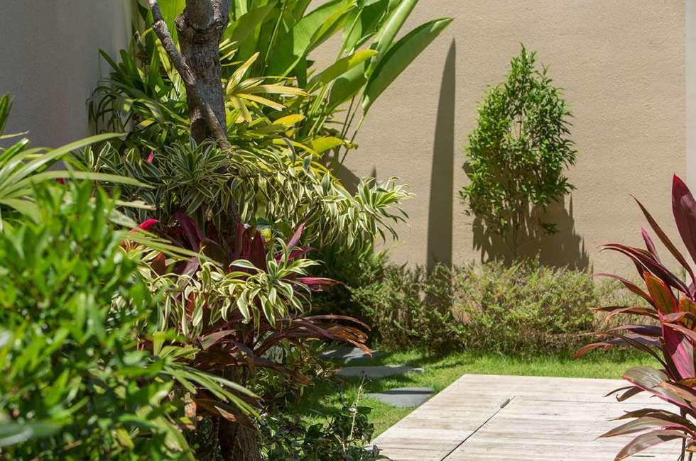 1 bedroom villas Bali