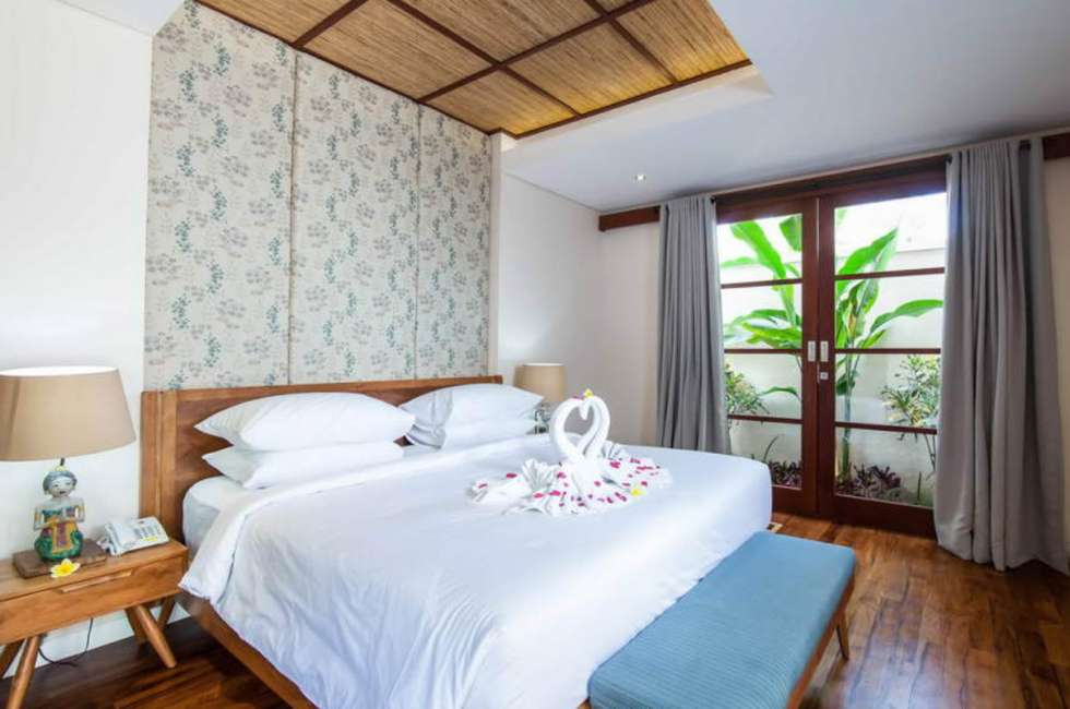 Beautiful 1 Bedroom Villa in Bali