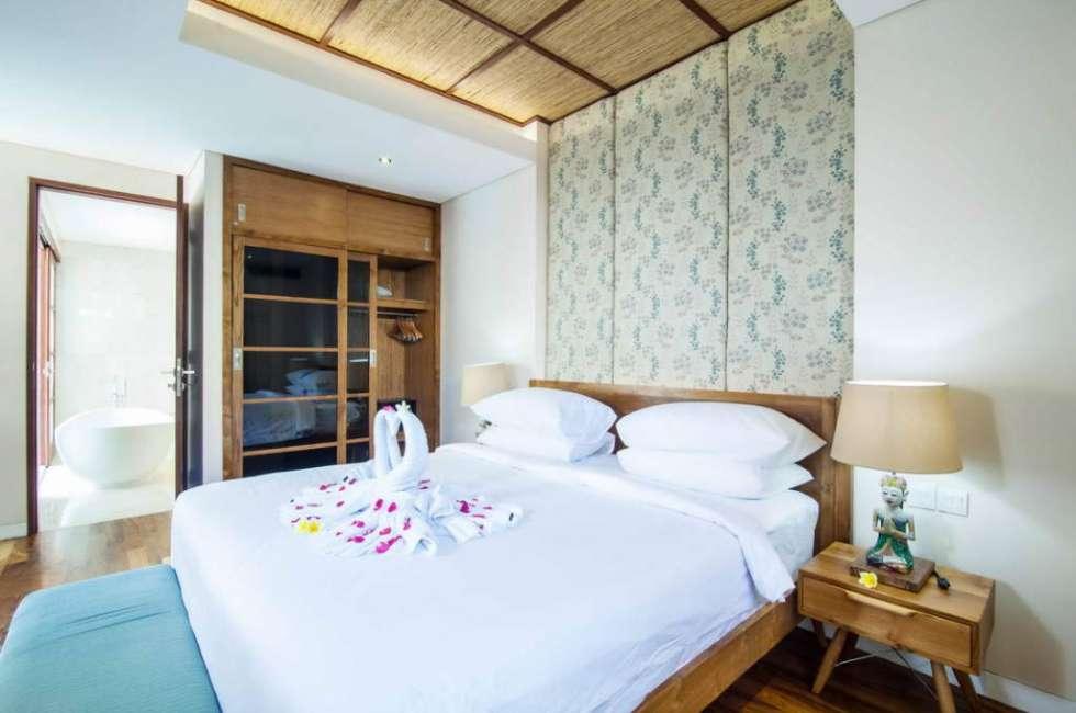 Best One Bedroom Villa For Couple