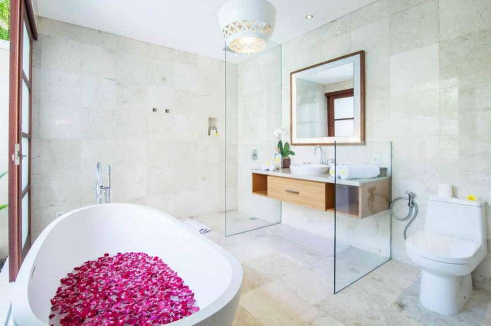 1 Bedroom villa in bali