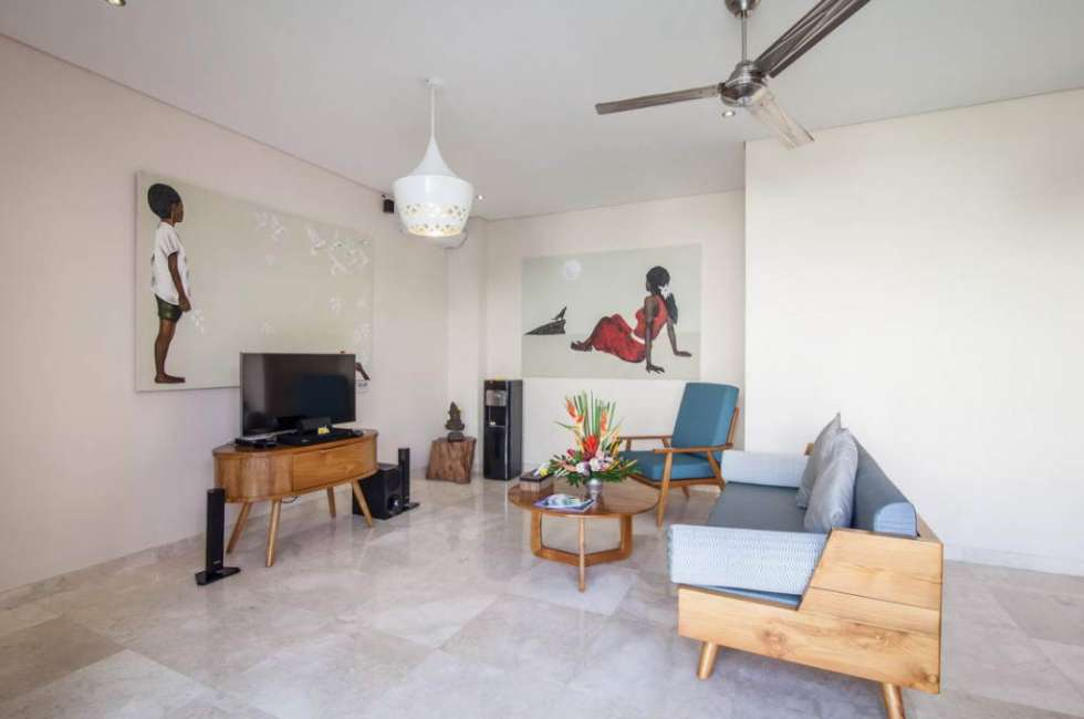 1 Bedroom Villa in Kuta