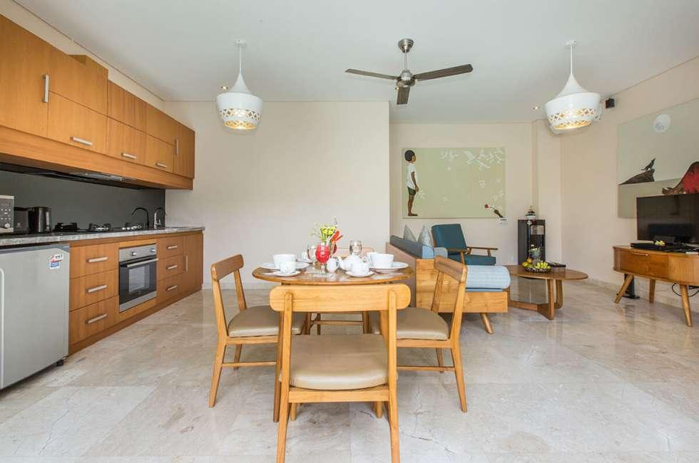 One bedroom villa Legian - Kuta