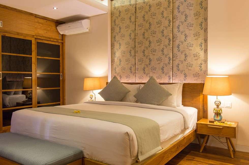One bedroom villa Seminyak