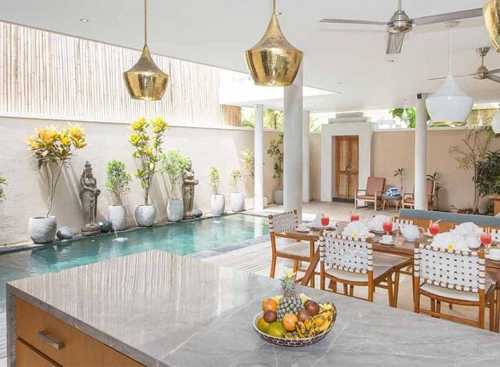 Best Villas for Indonesia