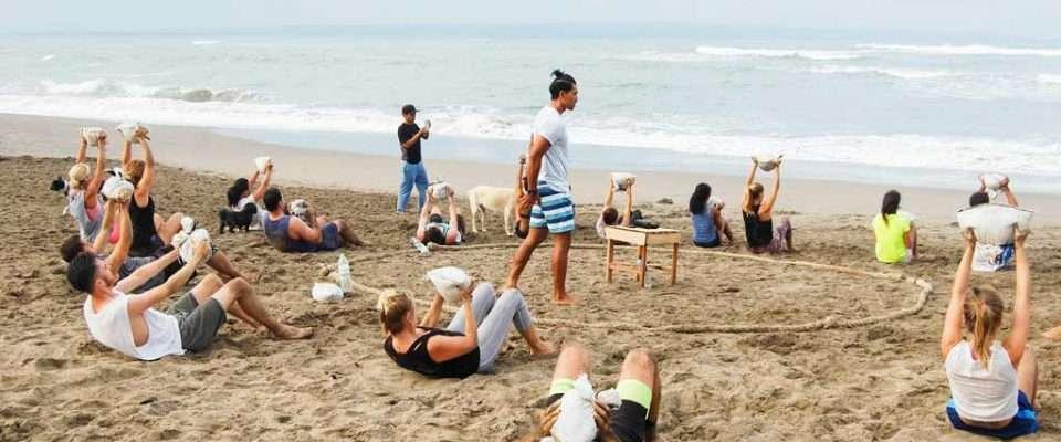 Bali Bootcamp