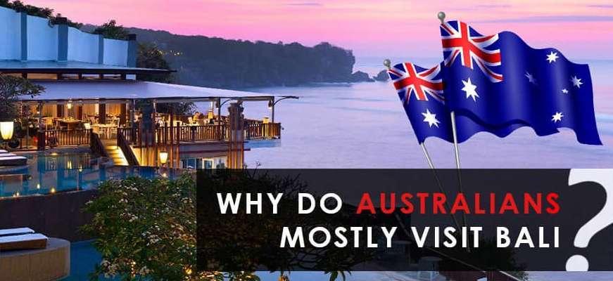 calling australia from bali