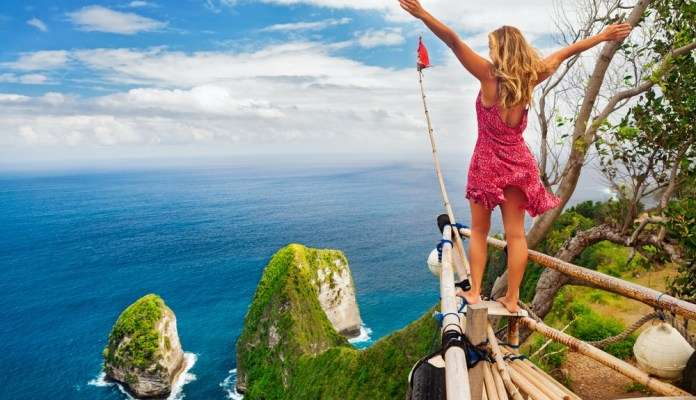 4 Awesome Things in Bali to Indulge Your Senses