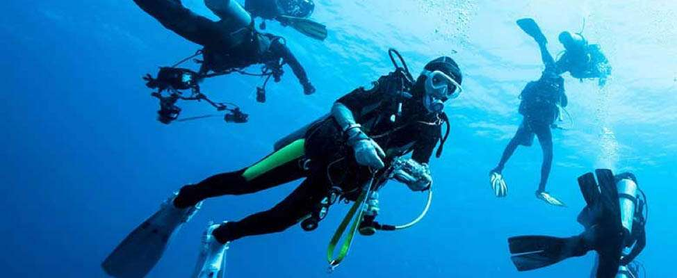 All You Need to Know about Scuba Diving in Bali