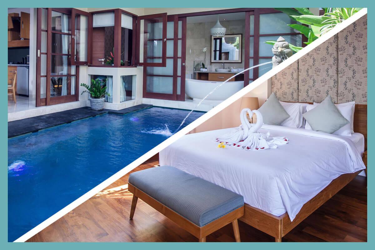 Bali Villas - Villas in Seminyak