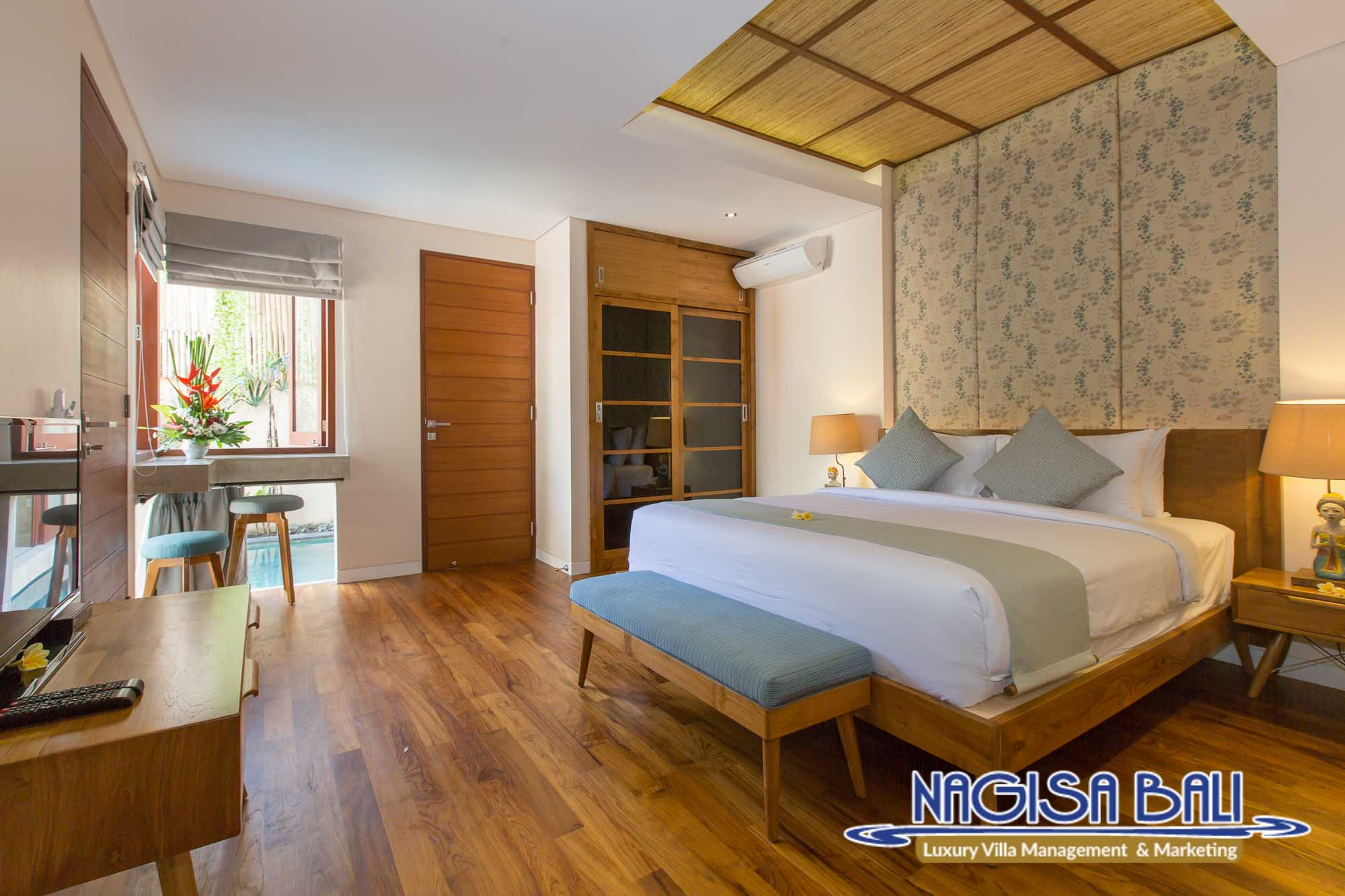2-Bedroom Villa in Seminyak, Bali