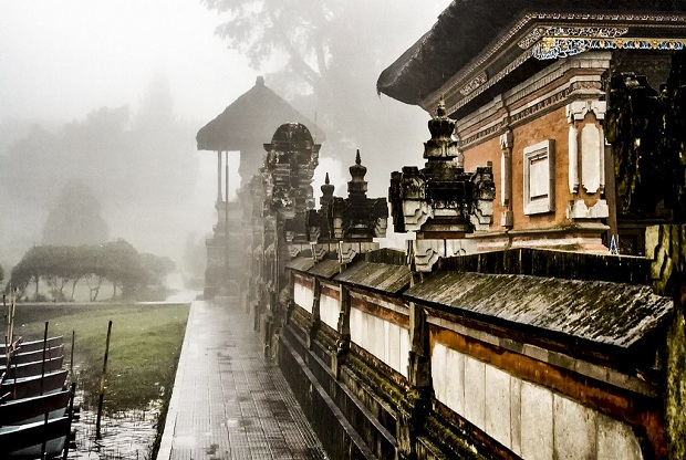What To Do on a Rainy Day in Bali