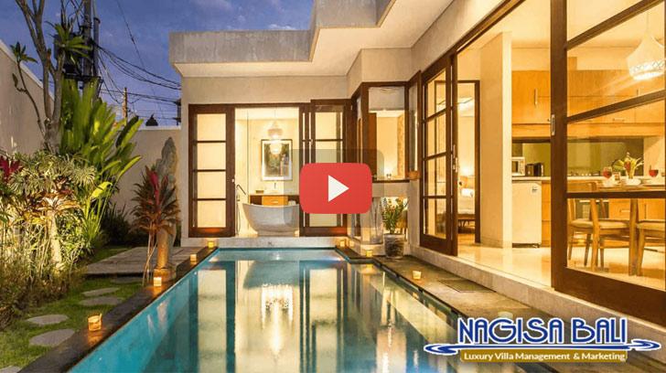 Villa Rentals in Bali